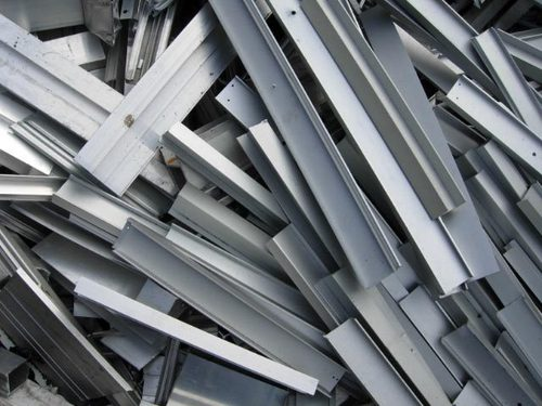 Scrap Metal Recycling in Franklin County PA | Aluminum, Brass